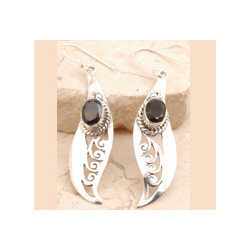 Colorful Smoky Quartz Earrings Get Best Quote