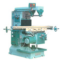 Geared Precision Radial Drilling Machine
