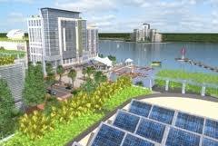 Green & Solar City Planning