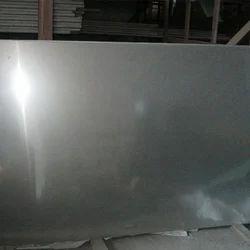 Polished Steel Sheet