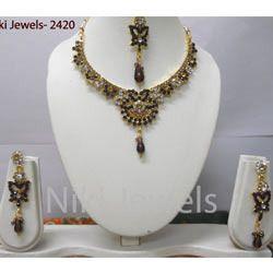 Fashion Costume Jewelry