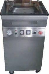 Vacuum Packaging Single Chamber Machine 400mm