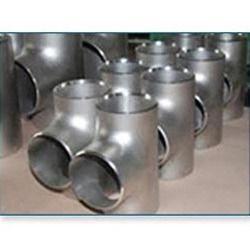 Stainless Steel Reducing Tee