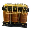 3 Phase Dry Type Transformers