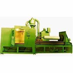 Roll Etching Blasting Machines