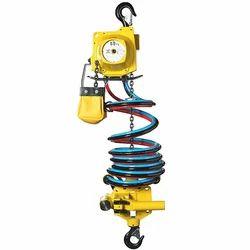 ATC Chain Air Hoist