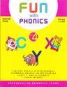 Shree Books Fun with Phonics