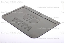 Rubber Natural Mudflaps