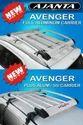 Roof Rack For Mobilio-Ecosport-Innova-Ertiga-Scorpio-Duster