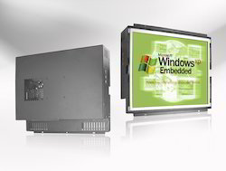 Industrial Open Frame Panel PC