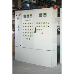 Oven Control Panels