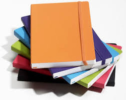 Student Stationery Notebook Trader From Ahmedabad