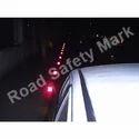 Traffic Median Marker