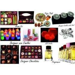 Aroma Gift Sets And Chocolate