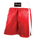 Professional Boxing Trunks Style