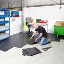 Heavy Duty Flooring Services