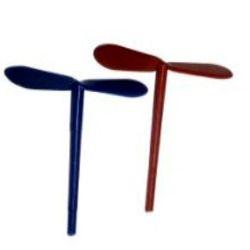 Flying Fan Toy Moulding Article