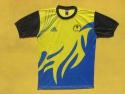 Kabaddi Sports T Shirts