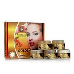Goldshine Facial Kit
