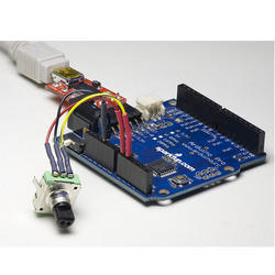 Rotary Sensor