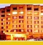 Hindustan International Hotel