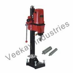 Motorized Core Cutting Machine