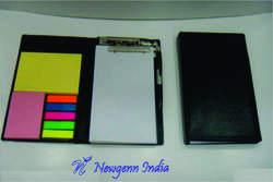022-DA- Memo Pad With Pen