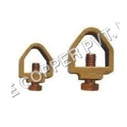 Earth To Cable Clamp