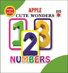 Numbers Books