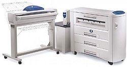 Plotter Xerox Machine