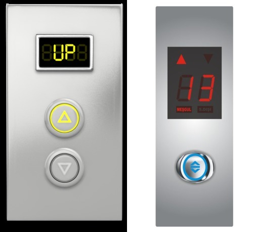 Lift Button Manufacturer From Coimbatore