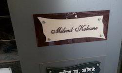 Acrylic Nameplates