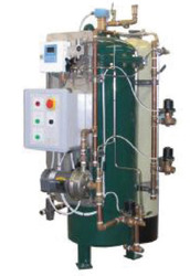 Marine Oily Water Separator 10 GPM