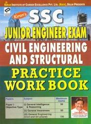 SSC JE Civil Engg