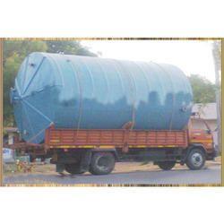 FRP Chemical Storage Tank 50 KL