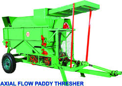 multi crop threshers tractor model