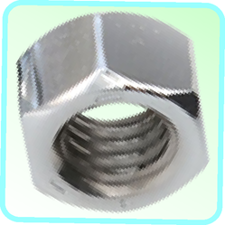 Cold Forged Hex Nut