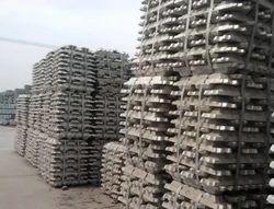 lead antimony ingots
