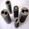 Graphite for Aluminum, Brass and Copper Extrusion Casting