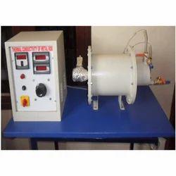 Metal Rod Thermal Conductivity Apparatus