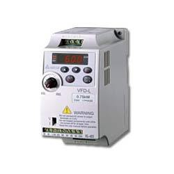 Single Phase Variable Speed Drive