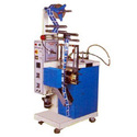 Shampoo Pack Machine