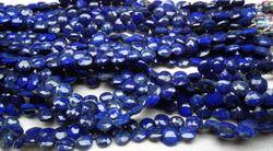 Lapis Lazuli Heart Briolette