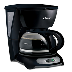 Coffee Makers - 4-Cup Coffee Maker Manufacturer & Trader from Mumbai