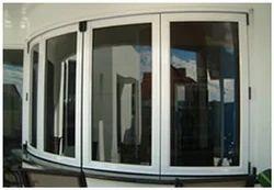 Aluminum Arched Windows