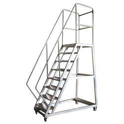 Wonderful Aluminum Movable Ladder   Manufacturers U0026 Suppliers Of Aluminium Movable  Ladder