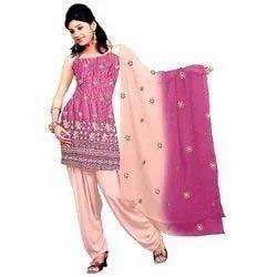 Exclusive Designer Dress Material