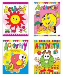 Activity Book III