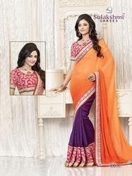 paithani designer saree