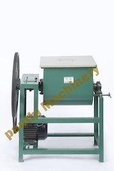 Incense Powder Mixing Machine